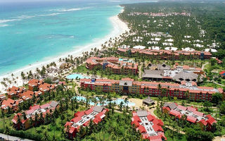 Dominikana - Caribe Club Princess Beach Resort  SPA