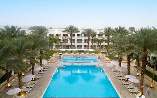 Izrael - Leonardo Royal Resort Eilat