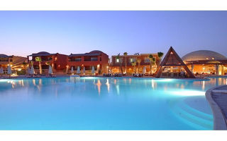 Egipt - Club Calimera Habiba Beach Resort