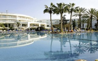 Maroko - lti-Agadir Beach Club