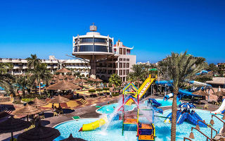 Egipt - SEA GULL RESORT & BEACH
