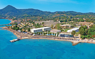 Grecja - Hotel Messonghi Beach Holiday Resort