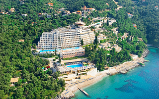Grecja - Hotel Sunshine Corfu and Spa