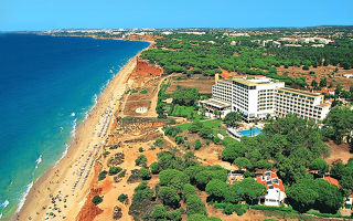 Portugalia - Hotel Alfamar Beach and Sport Resort