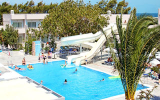 Grecja - Hotel Asteras Resort