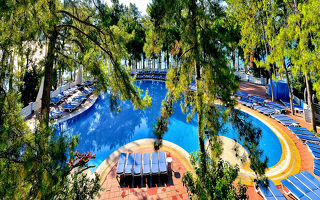 Turcja - Grand Yazici Club Marmaris Palace