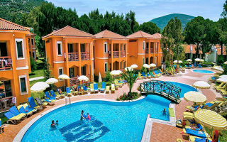 Turcja - Kustur Club Holiday Village