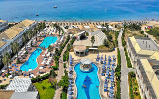 Grecja - Sandy Beach Resort