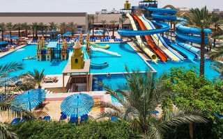 Egipt - MIRAGE BAY RESORT & AQUAPARK (ex. LILLYLAND BEACH CLUB RESORT)