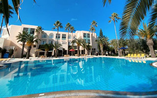 Tunezja - NEROLIA BY MAGIC HOTELS