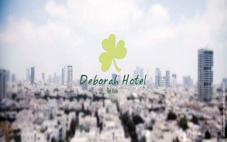 Izrael - City Break Izrael - hotel Deborah