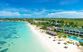 Jamajka - Sandals Negril Beach Resort & SPA