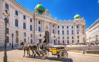 Austria - City-Break Wieden