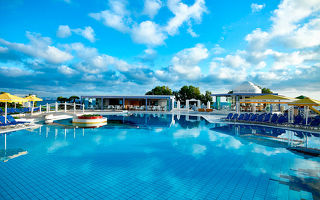Grecja - SERITA BEACH RESORT