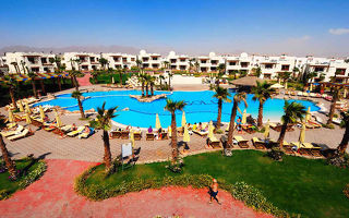 Egipt - GOLDEN SHARM HOTEL