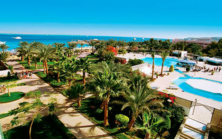 Egipt - REGINA SWISS INN RESORT HURGHADA