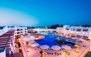 Egipt - OLD VIC HOTEL SHARM