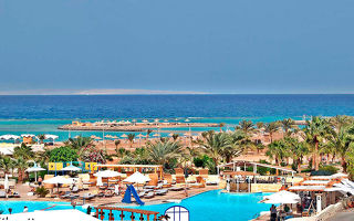 Egipt - CORAL BEACH RESORT (EX. CORAL BEACH ROTANA RESORT)