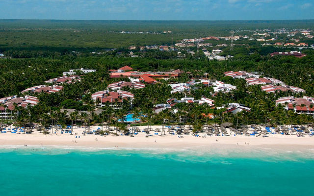 Dominikana - Occidental Grand Punta Cana
