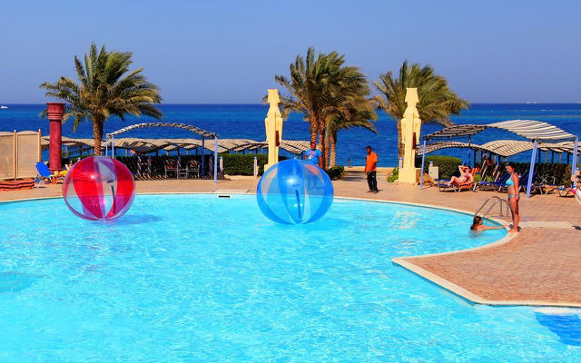 Egipt - Sphinx Aqua Park Resort