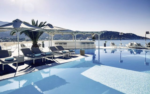 Grecia - Ios Palace Hotel & Spa