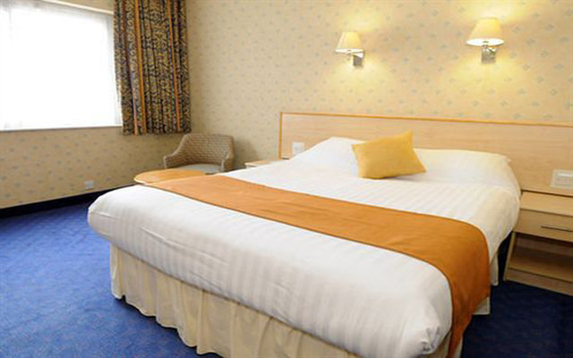 Anglia - Ramada London Finchley