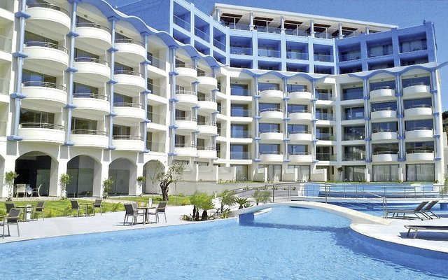 Grecia - Atrium Platinum Luxury Re