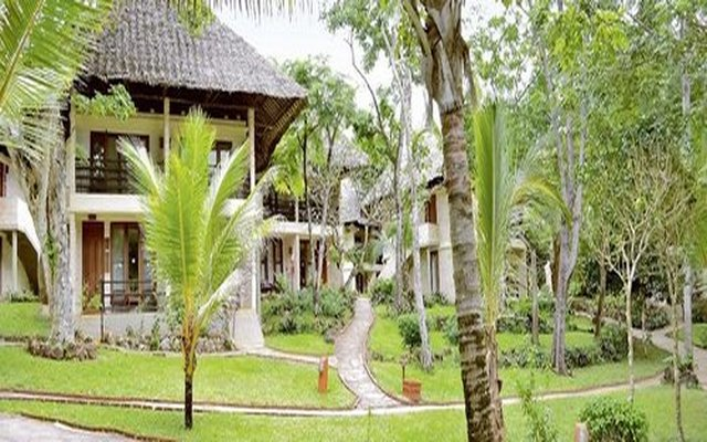 Kenia - Baobab Beach Resort & Spa