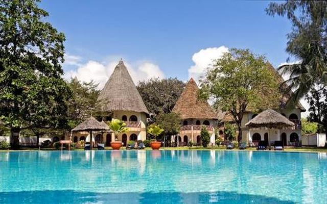 Kenia - Neptune Paradise Beach Re