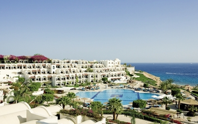Egipt - Mövenpick Resort Sharm El