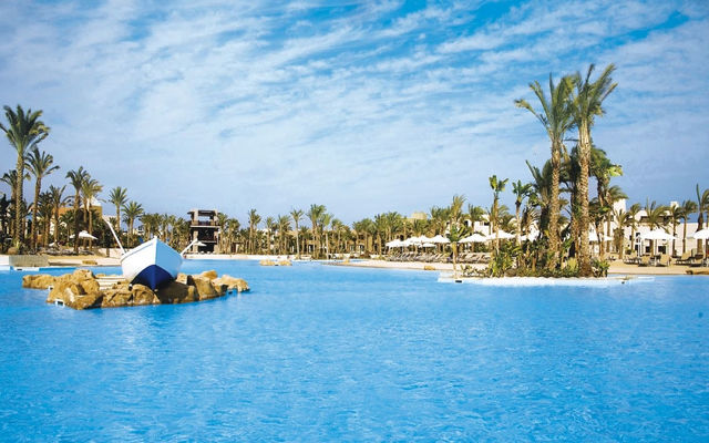 Egypt - PORT GHALIB RESORT