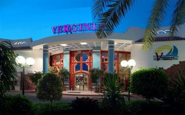 Egipt - VERGINIA SHARM RESORT&SPA