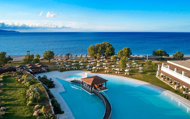 Grecja - Hotel Cavo Spada Luxury Resort and Spa