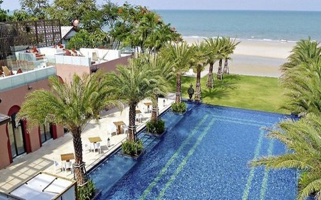 Thailanda - Marrakesh Hua Hin Resort