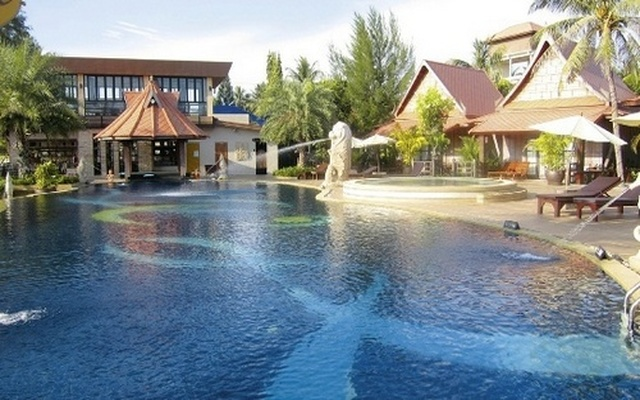 Thailanda - Baan Grood Arcadia Resort