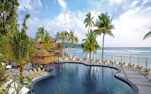 Thailanda - Nora Beach Resort & Spa