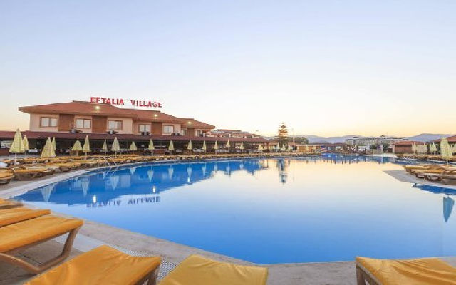 Turcia - Eftalia Holiday Village