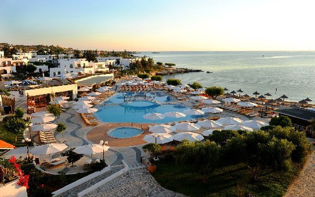 Creta Maris Beach Resort (ex Terra Maris)