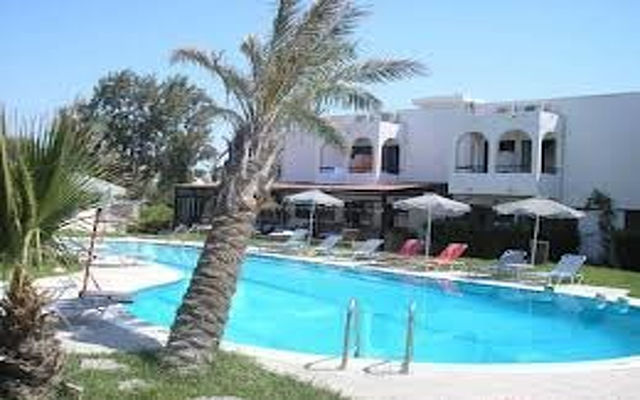 Grecia - Argo Hotel (adults only, 13+) - Faliraki