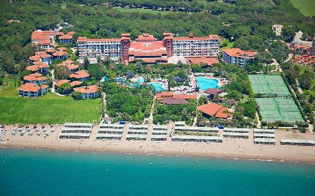 Turcia - BELCONTI RESORT HOTEL