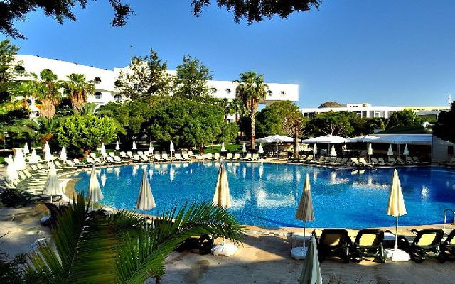 Turcia - MARITIM SARAY REGENCY (Ex. Saray Regency)