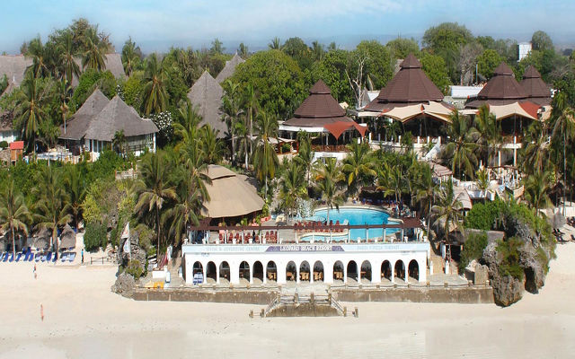 Kenia - Leopard Beach Resort & SPA