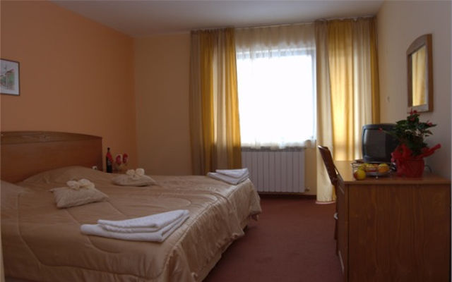 Bulgaria - FAMILY HOTEL PIRINA CLUB
