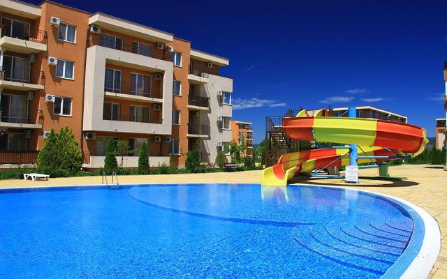 Bulgaria - APART HOTEL HOLIDAY FORT GOLF CLUB