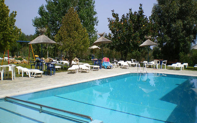 Grecja - RODOS BLUE RESORT