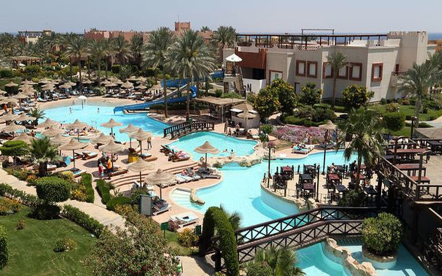Egipt - REHANA SHARM RESORT