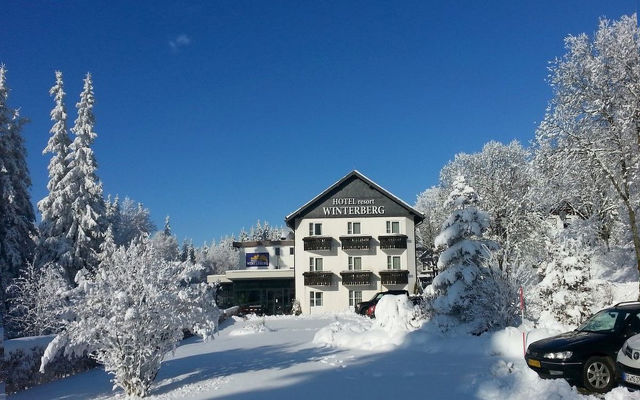 Niemcy - Hotel Winterberg Resort