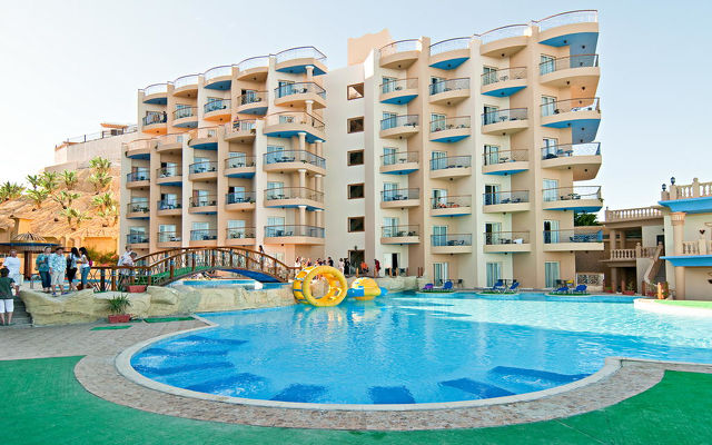 Egipt - SPHINX AQUA PARK BEACH RESORT 4 *