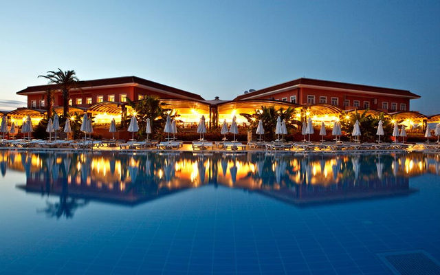 Turcia - CRYSTAL PARAISO VERDE RESORT& SPA 5 *