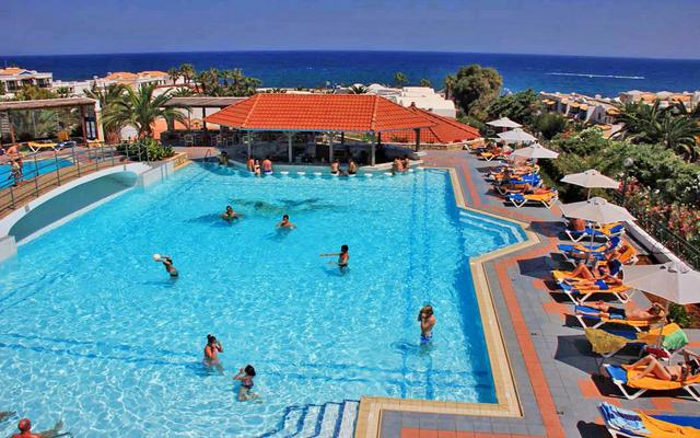 Grecja - ANNABELLE BEACH RESORT